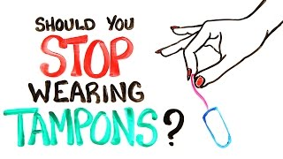 Download Should You Stop Wearing Tampons? Video