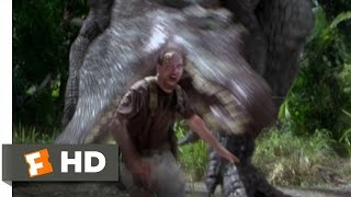 Download Jurassic Park 3 (1/10) Movie CLIP - Crash Landing (2001) HD Video