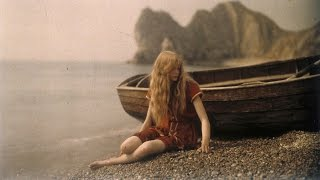 Download Color Photographs From 1907 :: Autochrome and Pictorialism Video