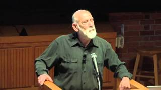 Download Leonard Susskind | Lecture 1: Boltzmann and the Arrow of Time Video
