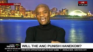 Download No new dawn, no unity in the ANC: Xolani Dube Video
