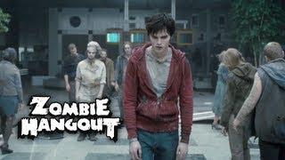 Download Warm Bodies - Zombie Clip 1/8 R's World (2013) Zombie Hangout Video