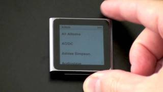 Download New iPod Nano Leaked? Video