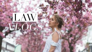 Download LAW SCHOOL VLOG #31 | Unboxings & Writing Essays Video
