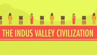 Download Indus Valley Civilization: Crash Course World History #2 Video