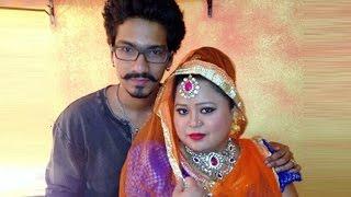 Download Bharti Singh To Marry Boyfriend Harsh Limbachiyaa Video