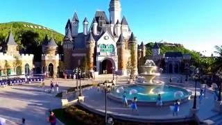 Download 越南 - 芽莊 Vinpearl (珍珠島) 一日遊 - Vinpearl Land Nha Trang Video