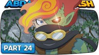 Download Yo-kai Watch 3 - Part 24: ZOMBOY (100% Walkthrough) Video