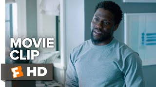 Download The Upside Movie Clip - Sensitive Side (2019)   Movieclips Coming Soon Video