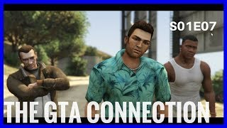 Download The GTA Connection - Episode 7 Video