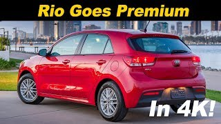 Download 2018 Kia Rio First Drive Review In 4K UHD! Video