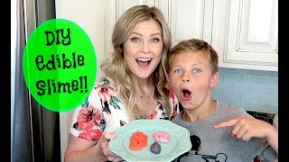Download 3 DIY Edible Candy Slime!! Starburts, Hi Chews, Now&Laters!! Video