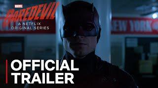 Download Marvel's Daredevil: Season 3 | Official Trailer [HD] | Netflix Video