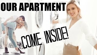 Download APARTMENT TOUR 2016 | Our New Apartment! Video