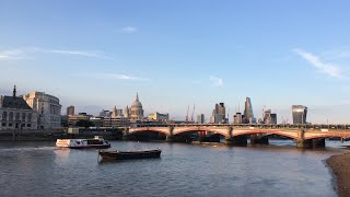 Download Live from London Southbank @ Sumset - OXO to London Eye Video