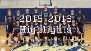 Download Colby Men's Basketball - 2015-2016 Season Highlights Video