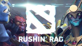 Download [Collaboration] Dota 2 Rushin' Rad - The Clash of the Regions [SFM] Video