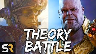 Download Is There A Greater Threat Than Thanos In Avengers 4? Theory Battle Video