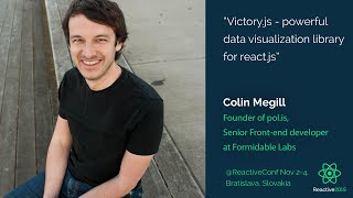 Download Victory.js - A powerful data visualization library for ReactJS - Colin Megill Video