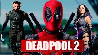 Download 6 Cosas Que Veremos En Deadpool 2 Video