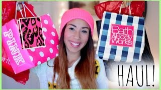 Download Black Friday Haul 2013! + 100k GIVEAWAY | MyLifeAsEva Video