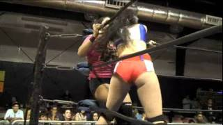Download NWA WCCW Mixed Tag Match Part 2 Video