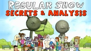 Download The End of Regular Show - Secrets, Analysis, & Stuff YOU MISSED! Video