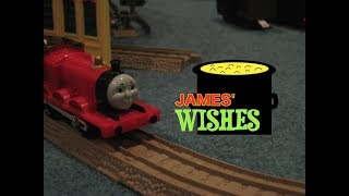 Download Thomas The Trackmaster Show - St. Patricks Day Short 2 - James' Wishes Video