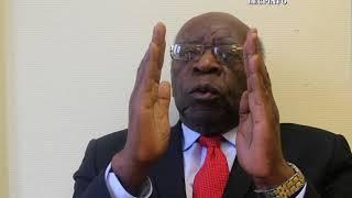Download Faustin Twagiramungu: ″ikizashobora P.Kagame si imbunda, ahubwo ni rubanda kuko nihaguruka aziruka″ Video