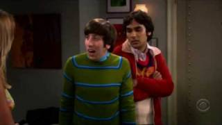 Download The Big Bang Theory - Season 1 Episode 16 Video