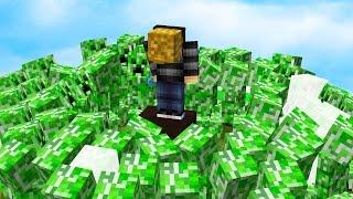 Download Minecraft MONSTER PARKOUR! with PrestonPlayz & Kenny Video