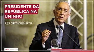 Download Presidente da República na UMinho Video