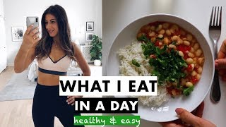 Download What I Eat In A Day - Healthy & Easy | Mimi Ikonn Video