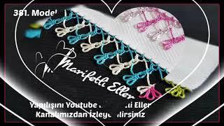 Download YENİ İĞNE OYASI MODELLERİ ✔ Video