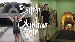 Download Battle of Okinawa Tour | Hacksaw Ridge Video
