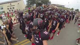 Download GoPro: A Day In the Life of a Lake Travis High School Football Player Video