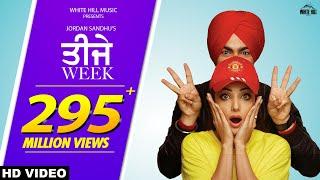 Download Teeje Week (Full Song) Jordan Sandhu | Bunty Bains | Sonia Mann, New Punjabi Songs 2018 | White Hill Video