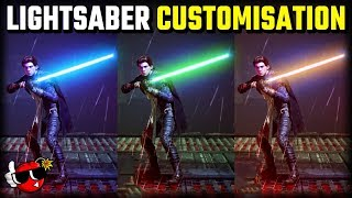 Download Jedi Fallen Order - Everything We Know About Lightsaber Customisation Video