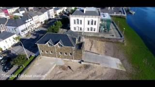 Download Youghal || Drone footage || DJI Phantom 4 Video