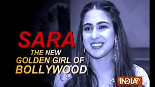 Download Sara Ali Khan: The new golden girl of bollywood Video
