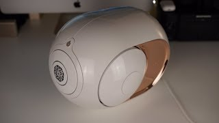 Download Introducing the Devialet Gold Phantom... Video