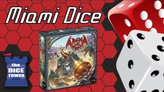 Download Miami Dice: Arena For the Gods Video