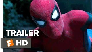 Download Spider-Man: Homecoming Trailer #1 (2017) | Movieclips Trailers Video