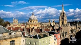 Download Visit the University of Oxford Video