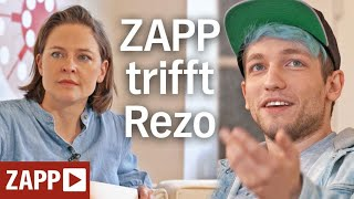 Download Rezo und der Journalismus | ZAPP Originals #1 | NDR Video