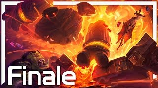 Download Hearthstone: One Man Raid - BRM #16 - FINALE Video
