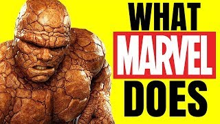 Download How To Make A Great MCU Fantastic Four Movie Video