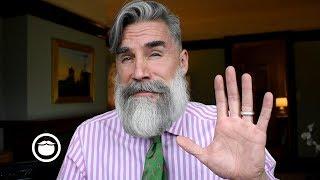 Download 5 Things I Will Never Do to My Beard | Greg Berzinsky Video