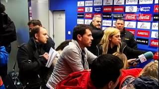 Download Sergio Ballesteros puñetazo a Cristiano Ronaldo CR7 ( video inèdito ) Video