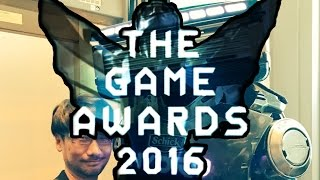 Download The 2016 Game Awards in a Nutshell Video